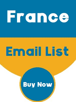France Email List