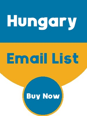 Hungary Email List