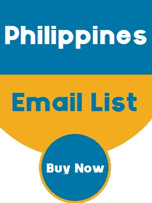 Philippines Email List