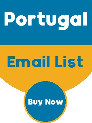 Portugal Email List