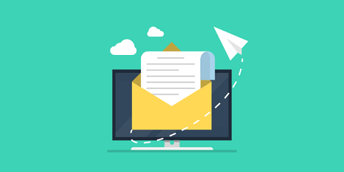 free email list banner